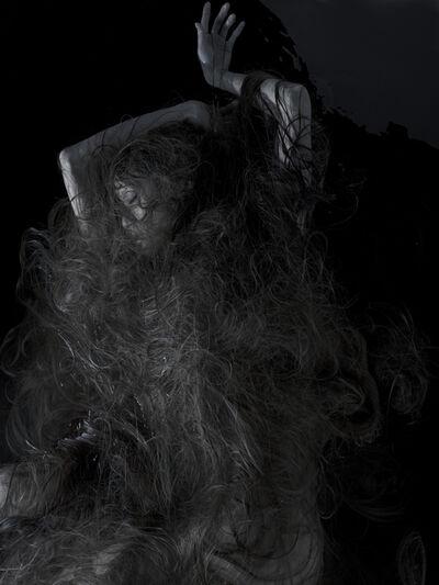 Tomohide Ikeya, 'MOON - Kikka #04', 2012