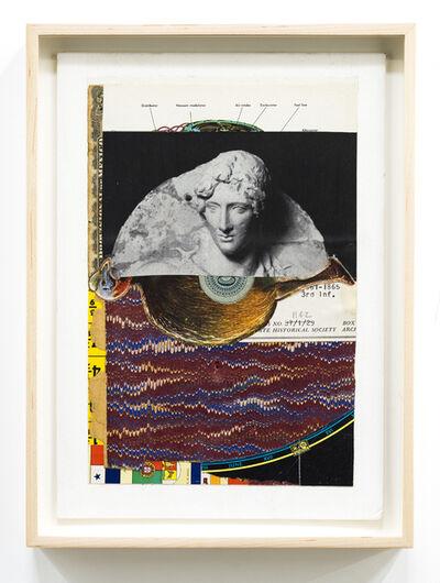C.K. Wilde, 'Balance', 2014