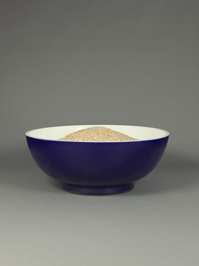 Ai Weiwei, 'Bowl of Pearls', 2007