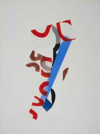 Clytie Alexander, 'CA16-BL12', 2014