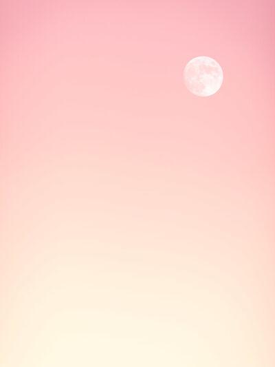 Jessica Nugent, 'Candy Skies: Pink Lemonade', 2019