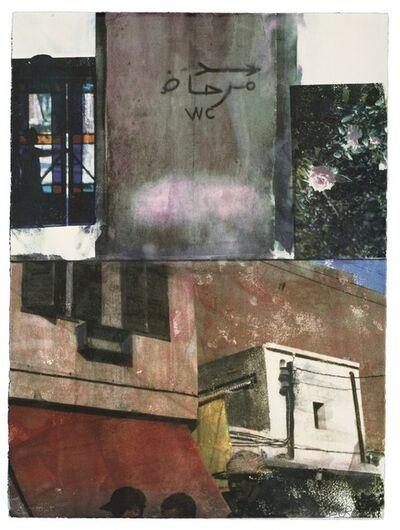 Robert Rauschenberg, 'Appointment ', 2000