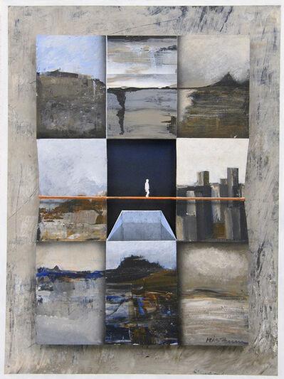 Stefan Mås Persson, 'Man on wire', 2014