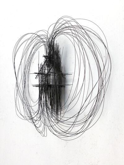 David Moreno, 'Infinito', 2017