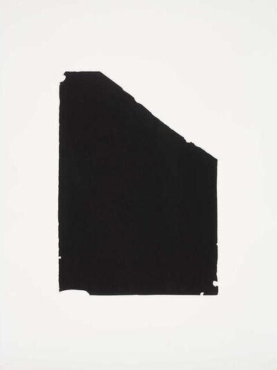 Heimo Zobernig, 'Sans titre', 1996