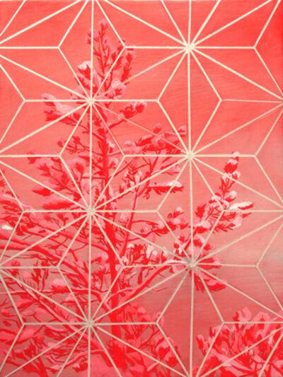 Matthew Troy Mullins, 'Pink Pinon ', 2018