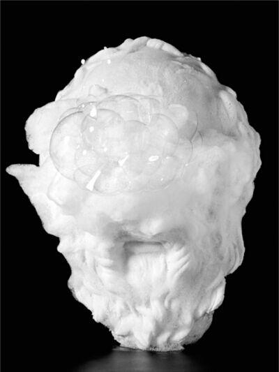 Heleno Bernardi, 'Sócrates VII', 2006