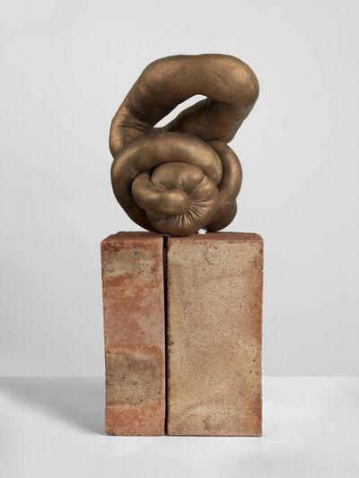 Sarah Lucas, 'HARD NUD', 2012