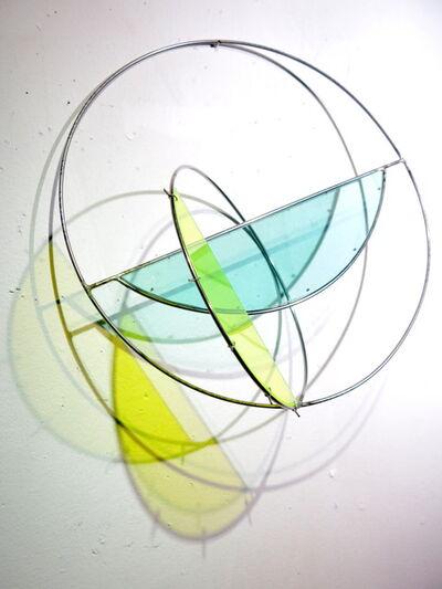 Warren Seelig, 'Overlay / Linear Cluster', 2020