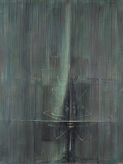 Cesare Peverelli, 'La luce muta', 1957