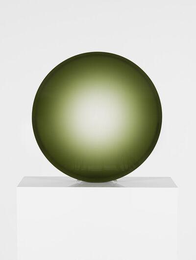 Fred Eversley, 'Untitled (parabolic lens)', 1978