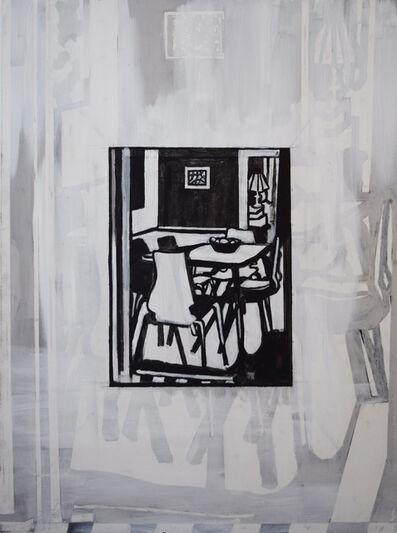 Keith Pavia, 'Interior, Interior', 2018