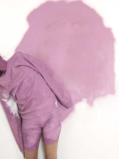 Lee Materazzi, 'Pink Sideways', 2021