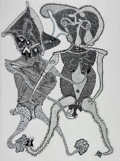 Alfred Neumayr, 'Eronauts'