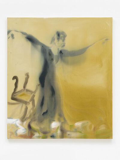 Sophie von Hellermann, 'Hysterie', 2020
