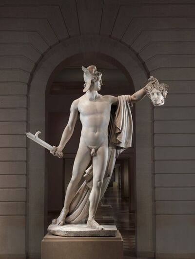 Antonio Canova, 'Perseus with the Head of Medusa', 1804–1806