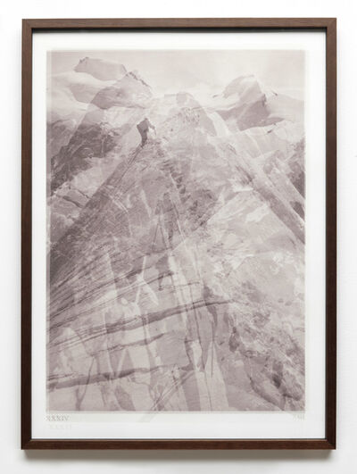 Sybren Renema, 'Wanderer-Fantasie No. 2', 2015