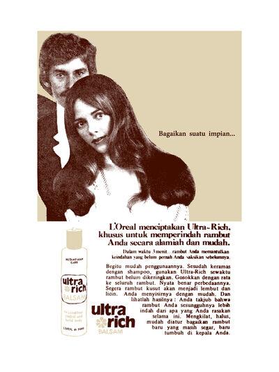 "Krack! Studio, 'Ultra Rich, 1975 (from the series ""Tanah/Impian (Dream/Land)"")', 2014-2017"
