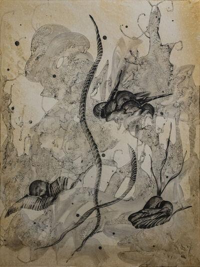 Virgil Grotfeldt, 'Separate Space Different Place', 2005