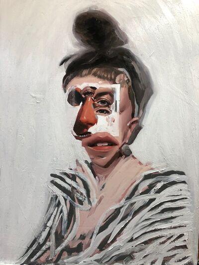 Emilio Villalba, 'Face', 2018