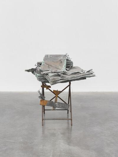 Anselm Kiefer, 'Dat rosa mel apibus', 2016