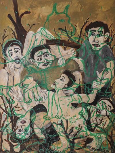 Vincent Leow, 'Helping Hand', 2012