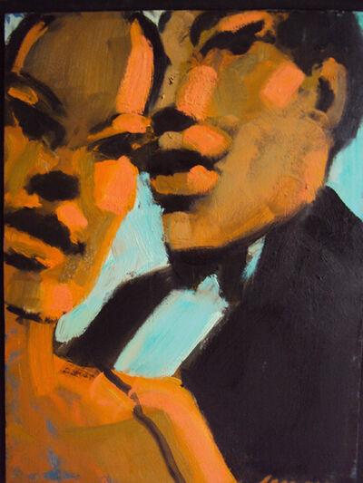 Robert Freeman, 'Love Letters B ', 2015