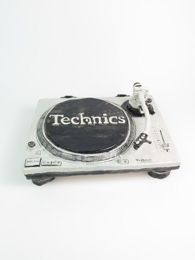 Rose Eken, 'Technics SL-1200 MK2 Record Player', 2019