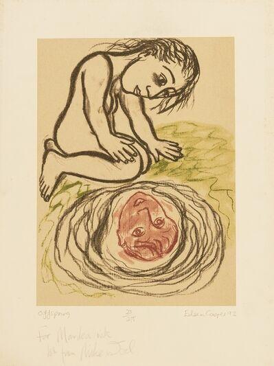 Eileen Cooper, 'Offspring', 1992