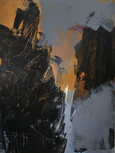 Deborah Fine, 'Before Dark', 2017