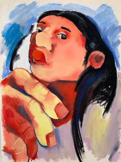 Cristina BanBan, 'Cata', 2019