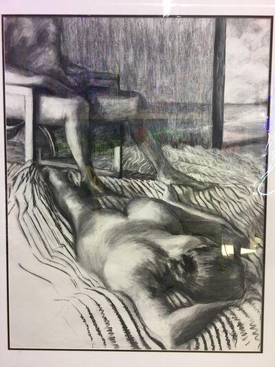 Elodia Arellano Fanjul, 'Ocean Breeze II ', 2006