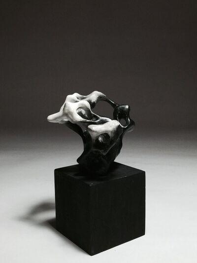 Zhao Meng 趙夢, ' Rock Perforations 岩石貫通', 2015