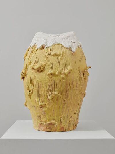 Miquel Barceló, 'Gelat de Llimona', 2017