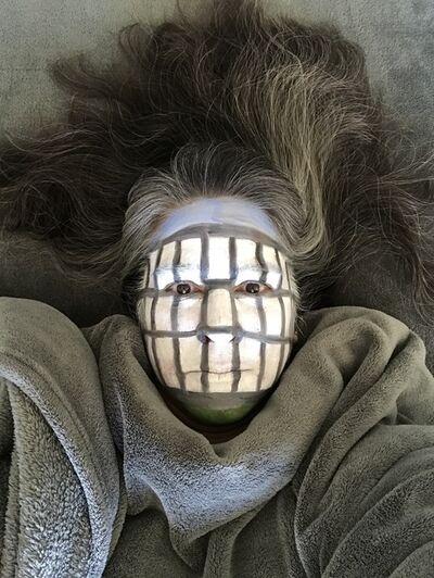 Hildegard Hsieh Holman, 'Day 12 Imprisonment', 2020