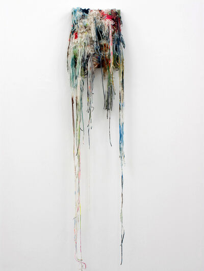 Jacin Giordano, 'Longpainting #12', 2012