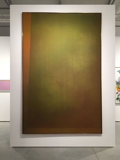 Jules Olitski, 'Gree', 1966