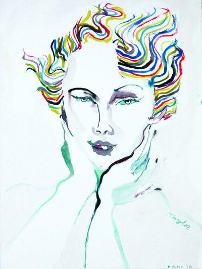Kira Curtis, 'Taylor '