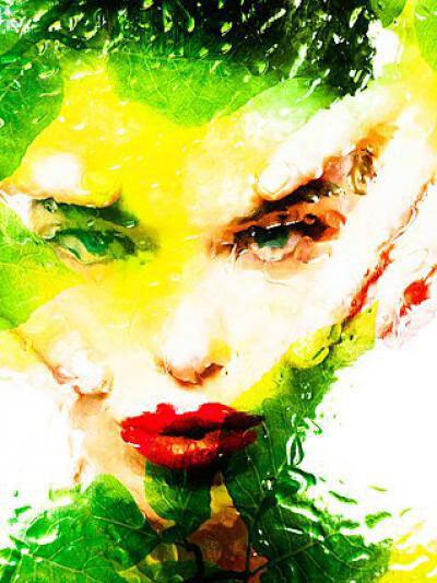 Carli Hermès, 'Sweet Tears', 2011
