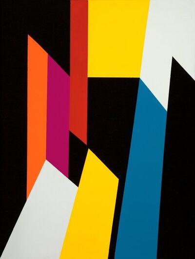 Salvador Corratgé, 'Mosaic'