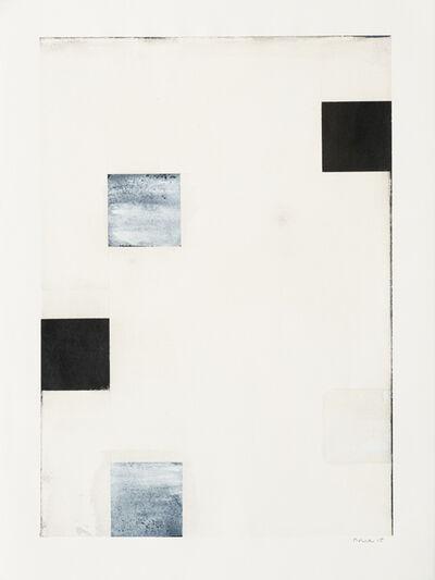 Daniel Brice, 'Grid Drawing (small 4)', 2015