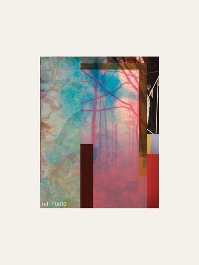 Francisco Nicolas, 'forest VIII', 2019