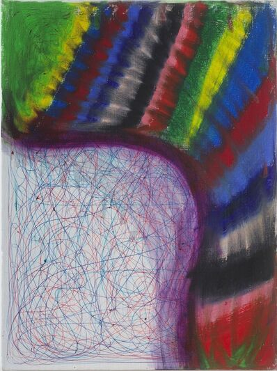 Joanne Greenbaum, 'Untitled', 2012