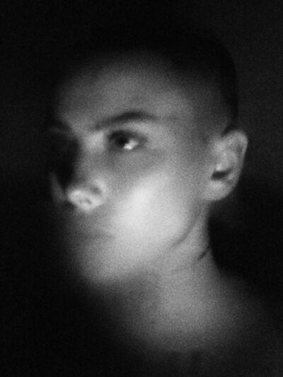 Larsen Sotelo, 'Caroline (Darkness)', 2018