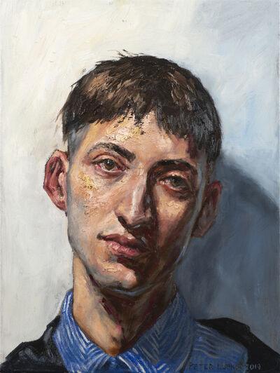 Peter Lupkin, 'Portrait of a Poet', 2019