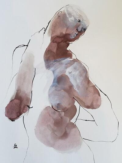 Ela Tom, 'Sans Titre', 2015