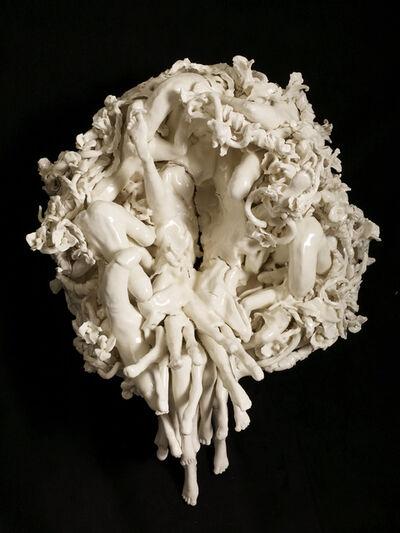 Rachel Kneebone, 'Shield IV', 2010