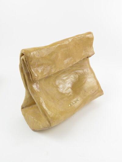 Rose Eken, 'Vetements Paperbag Cluth (Large)', 2020