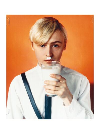 General Idea, 'Nazi Milk', 1979
