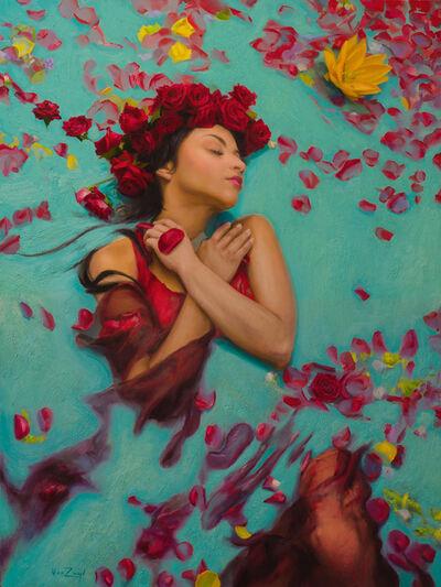 Michael Van Zeyl, 'Lo Tienes', 2016